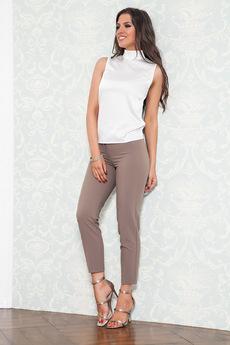 Укороченные женские брюки Angela Ricci