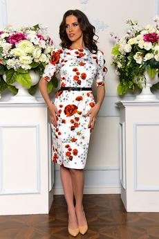 Новинка: платье38 Angela Ricci